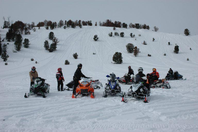 SnowmobileFL